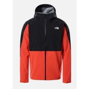 Men's Apex Flex Dryvent Jacket - Red