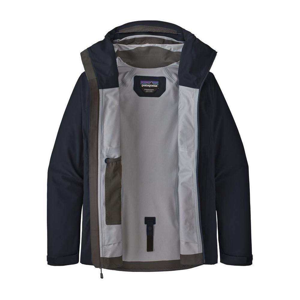 Patagonia Women's Triolet Jacket - Black