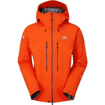 Mountain Equipment Men's Tupilak Jacket - Cardinal Orange