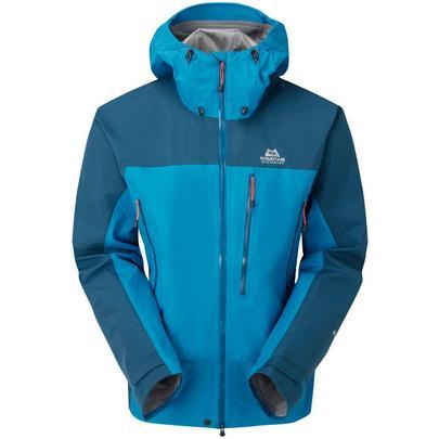 Mountain Equipment Men's Makalu Jacket - Mykonos Majolica Blue