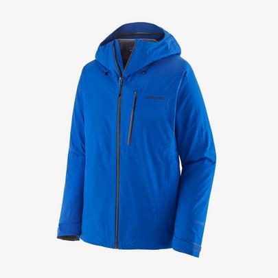 Patagonia Women's Calcite Jacket - Alpine Blue