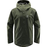Men's Tjarn Jacket - Green