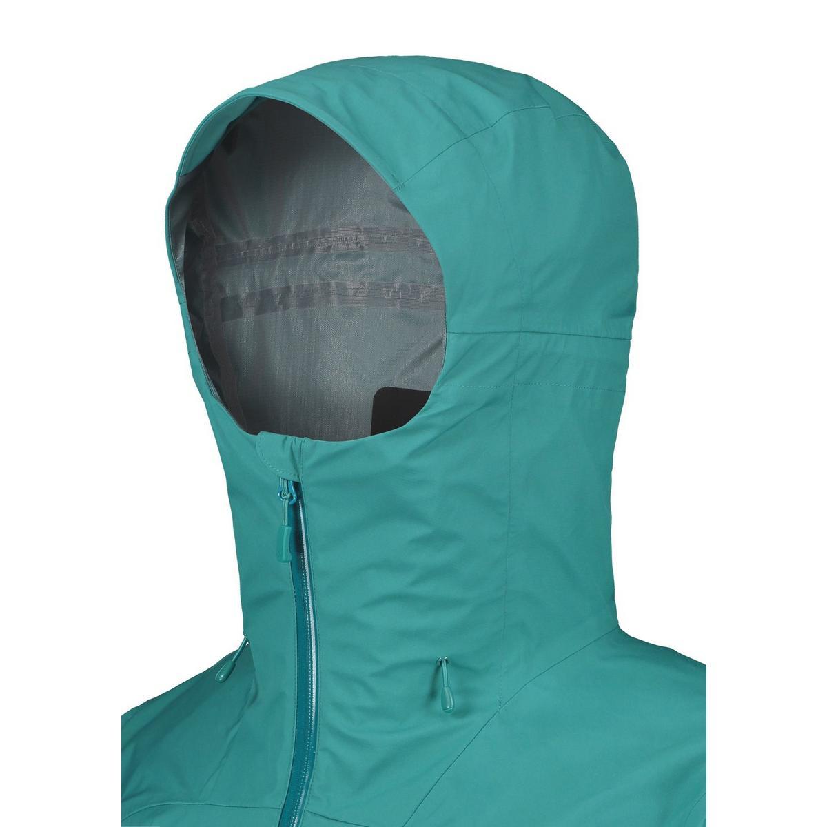 Rab Women's Arc Eco Jacket - Storm Green