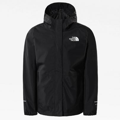 The North Face Kids Resolve Reflect Jacket - Black