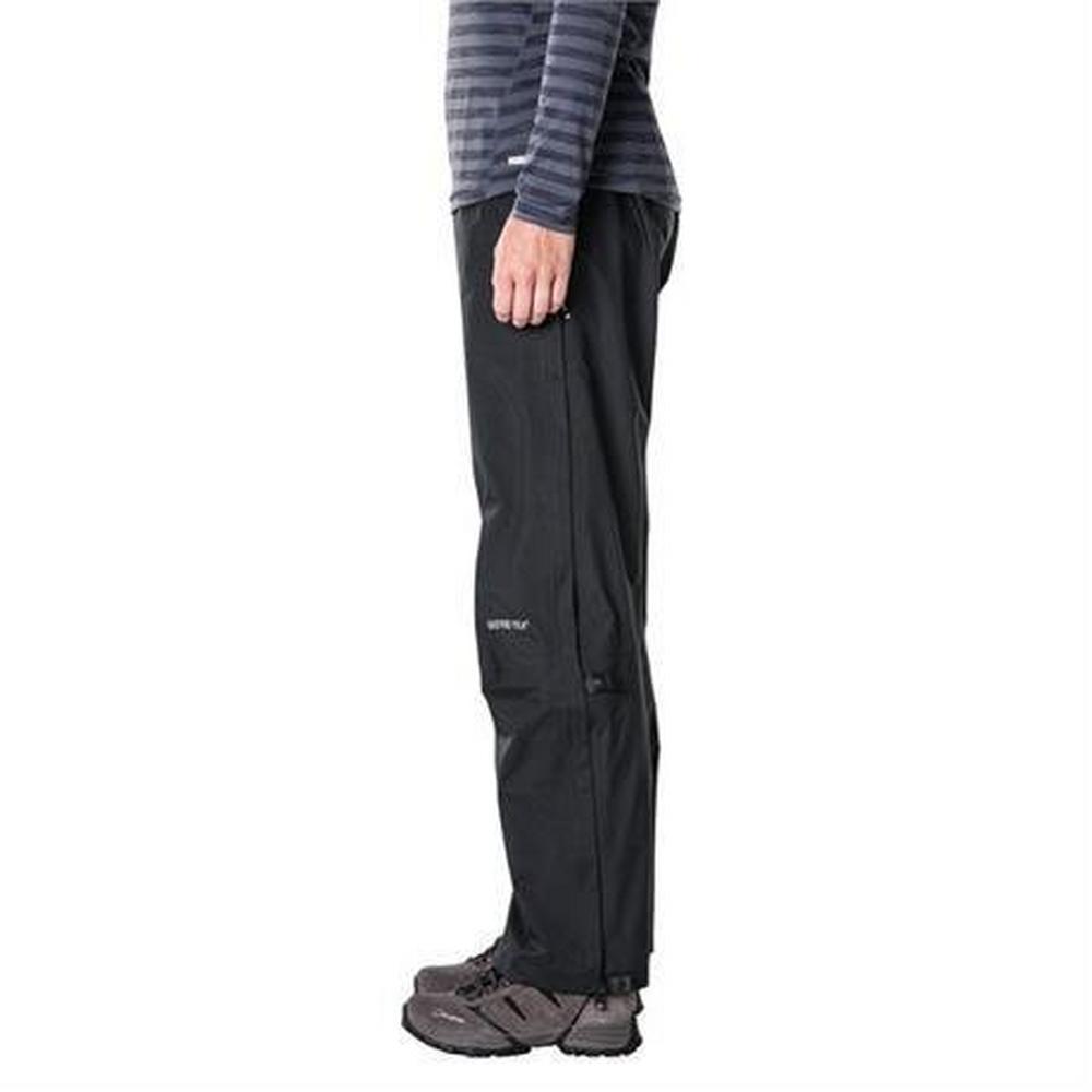 Berghaus Women's Berghaus Paclite Waterproof Pant - Black