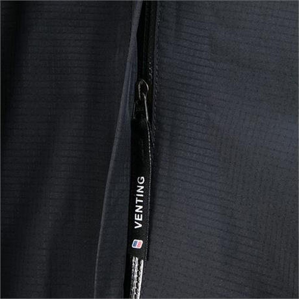 Berghaus WATERPROOF Overtrousers Men's Gore-Tex Paclite Pant REGULAR Leg Black