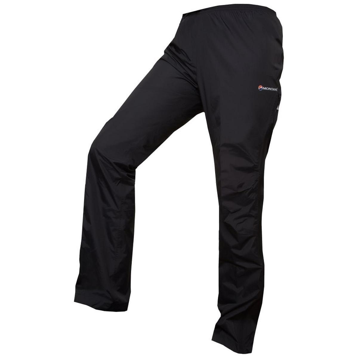 Montane Women's Atomic Pants - Black