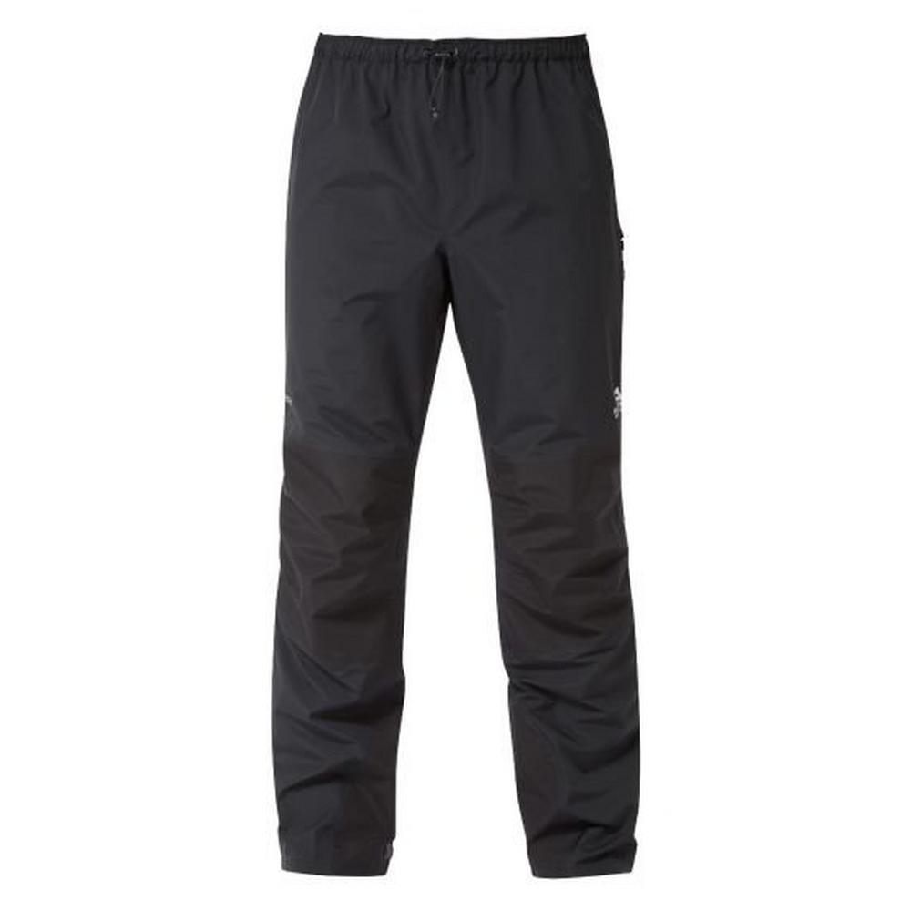 Mountain Equipment Women's Saltoro Pant - Black