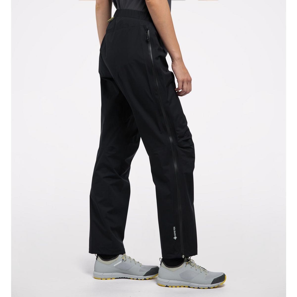 Haglofs Women's Haglofs L.I.M Pant Short - Black