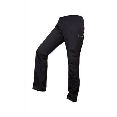 Montane Women's Dynamo Waterproof Pants - Black