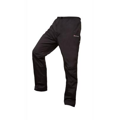 Montane Men's Dynamo Waterproof Pants - Regular - Black