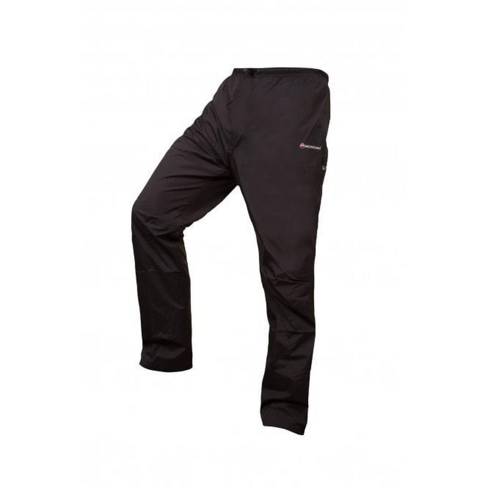 Montane Men's Montane Dynamo Pants Short - Black