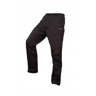 Men's Montane Dynamo Pants Short - Black