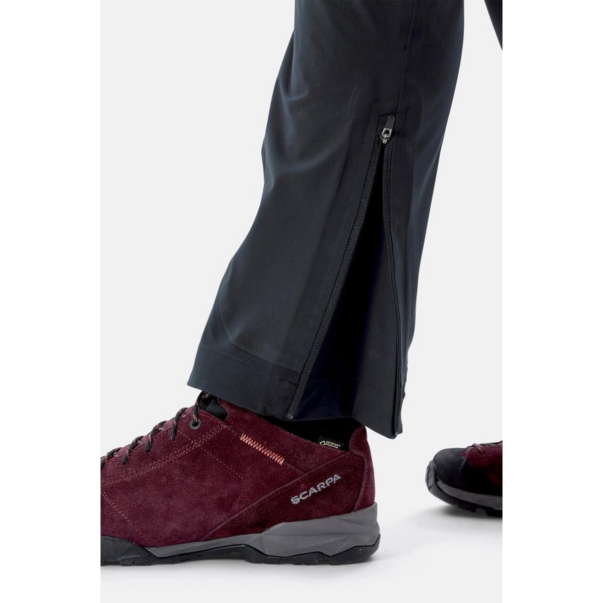 Rab Women's Kinetic 2.0 Pant ? Grey