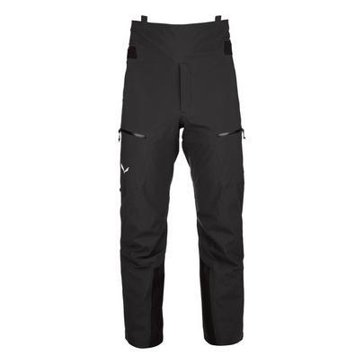 Salewa Men's Ortles 4 GTX Pro Pant - Black Out