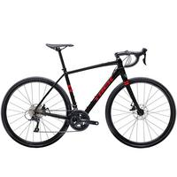 Checkpoint AL 3 Adventure Bike - 2020 - Black/Red
