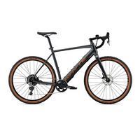 Gosford Electric Cross Bike - 2020 - Matt Granite