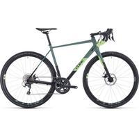 Nuroad Pro Adventure Bike - 2020 - Green/Black