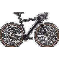 Topstone Carbon 105 Gravel Bike - 2020 - Black