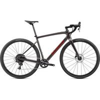 Diverge Base Carbon Adventure Bike - 2021 - Grey