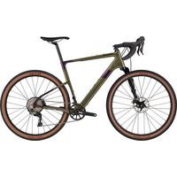 Topstone Carbon Lefty 3 Adventure Bike - 2021 - Green