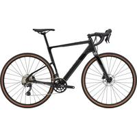 Topstone Carbon 5 Gravel Bike - 2021 - Black