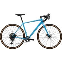 Topstone 4 Gravel Bike - 2021 - Blue