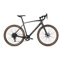 Glencoe Adventure Road Bike - 2021 - Grey