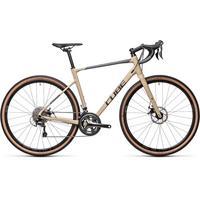 Nuroad Pro Gravel Bike - 2021 - Desert/Black