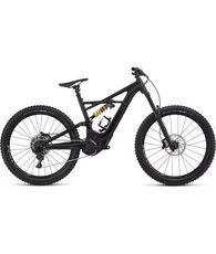 Kenevo FSR Expert 6Fattie Full Suspension E-Mountain Bike