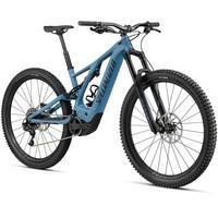 Turbo Levo Comp Electric Mountain Bike - 2020 - Storm Grey