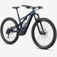 Turbo Levo FSR Electric Mountain Bike - 2020 - Navy