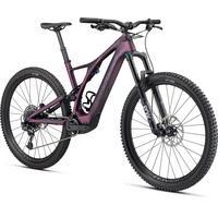 Turbo Levo SL Comp Carbon Electric Mountain Bike - 2021 - Cast Berry/Black