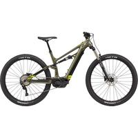 Moterra Neo 5 Electric Mountain Bike - 2021 - Green