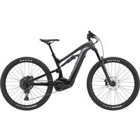 Moterra Neo 3+ Electric Mountain Bike - 2021 - Black