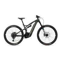 E-150 RS 29ER Electric Mountain Bike V2 - 2022 - Matt Moss