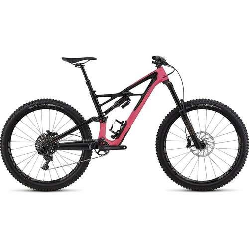 Enduro FSR Elite Carbon Full Suspension Mountain Bike