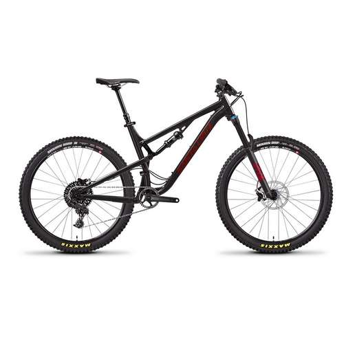 Bronson Alloy R 27.5 Full Suspension Mountain Bike