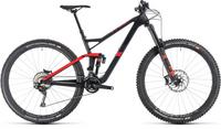 STEREO 150 C:62 Race 29 Full Suspension Mountain Bike