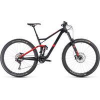 STEREO 150 C:62 Race 29 Full Suspension Mountain Bike