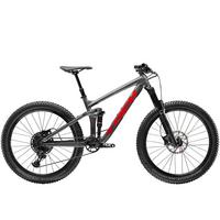Remedy 7 Full Suspension Mountain Bike