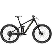Remedy 8 Full Suspension Mountain Bike