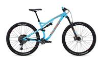 S-150 S Full Suspension Mountain Bike