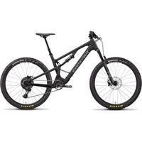 5010 C R 27.5 Full Suspension Mountain Bike