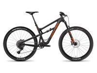 Hightower C S Full Suspension Mountain Bike