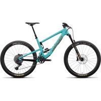 Bronson C S 27+ Full-Suspension Mountain Bike