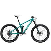 Remedy 7 Full Suspension Mountain Bike - 2020 - Teal