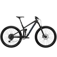 Slash 8 Full Suspension Mountain Bike - 2020 - Matt Black