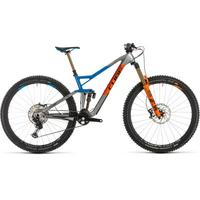 Stereo 150 C:62 SL29 Full Suspension Mountain Bike - 2020 - Grey