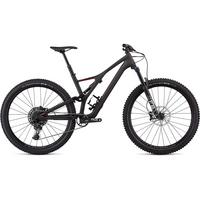 Stumpjumper Comp Carbon 29 Full Suspension Mountain Bike - 2020 - Satin Carbon